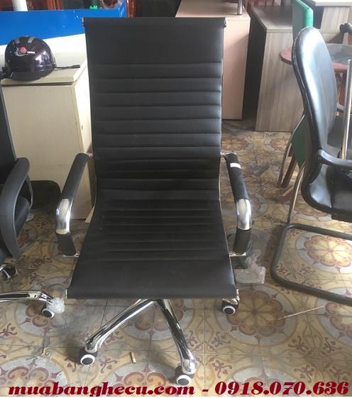 thanh lý ghế văn phòng