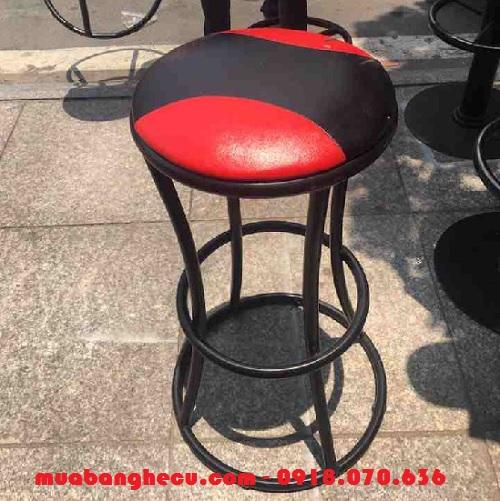 thanh lý ghế quầy bar