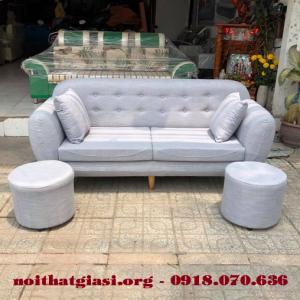 Ghế Sofa Cũ Giá Rẻ , Chất Lượng Cần Thanh Lý Tại Kho Hàng Phong Hải