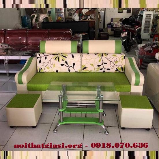 Sofa Mini Giá Rẻ Tại TPHCM