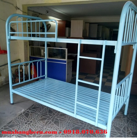 thanh lý giường tầng giá rẻ