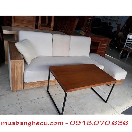 Sofa Giường Cũ Hàng Xuất Khẩu -1
