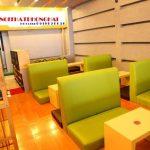 Sofa Cafe Cũ Thanh Lý Giá Rẻ -1