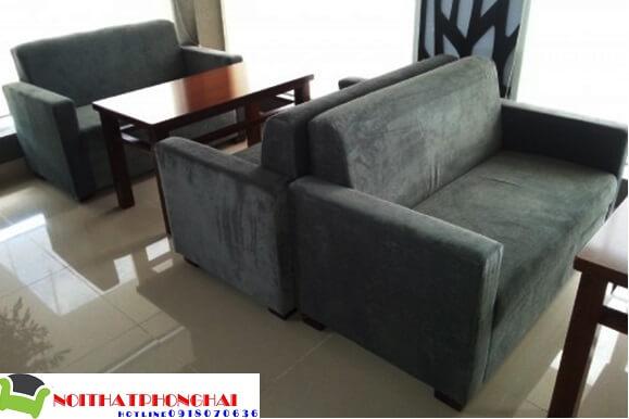 sofa cafe thanh lý tphcm