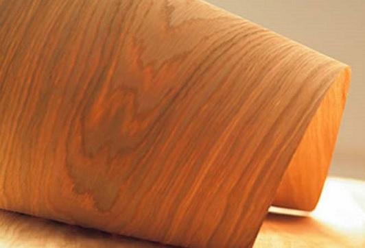 gỗ veneer là gì