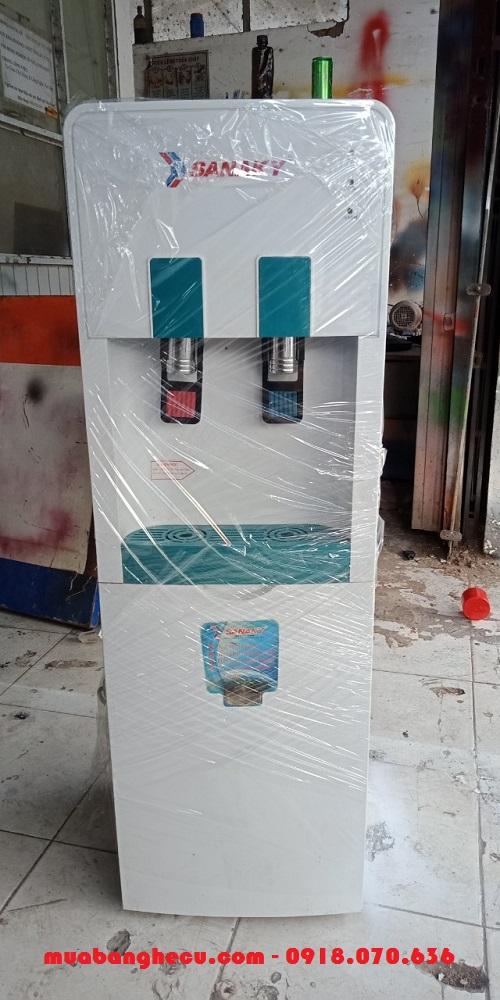Cây nước nóng lạnh sanaky thanh lý