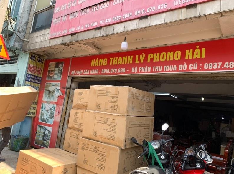mua bán ghế cũ tại Tây Ninh